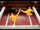 ШАОЛИНЬ ЦЮАНЬ Китай Боевые искусства мира Shaolin Chuan China Martial arts world