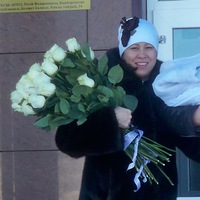 Елена Стрелкова