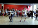 FIVE MORE HOURS - Chris Brown Deorro Dance _ @MattSteffanina Choreography (Beg_Int Hip Hop)
