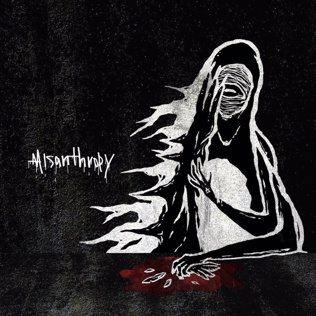 Misanthropist - Misanthropy [EP] (2017)
