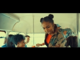 Kideko George Kwali - Crank It (Woah!) ft. Nadia Rose, Sweetie Irie, (Official Video)