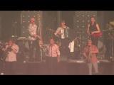 Amsterdam-Klezmer-Band - Бигуди (Sziget-2012)