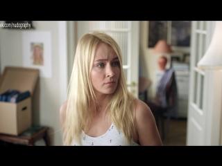 Голый парень в квартире - Анастасия Панина в сериале Любовь в розыске (2015) - 2 серия (1080p)