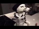 Робот собутыльник