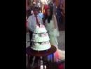 ★Группа Киномир Кавказ★ Неожиданная концовка на свадьбе в Нальчике