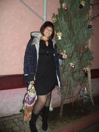 Алёна Добровольская
