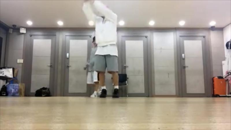 BTS (방탄소년단) - All Jimin, Jungkook, J-Hope Dance Practices