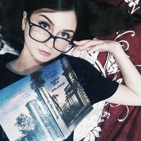 Мария Фарафонова