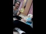 Риана Гафарова - Live