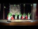 танец БЕЛЫЕ БЕРЁЗЫ - танцевальный кол-в РАССВЕТ