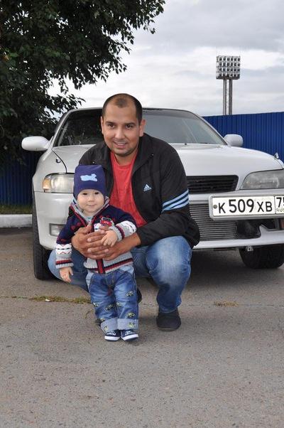 Михаил Савиновский