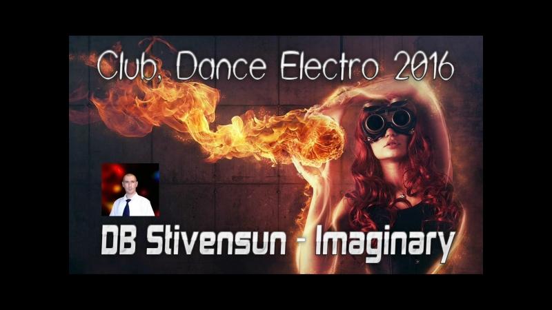 DJ Befo / DB Stivensun - Imaginary