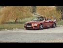 Bentley Continental Supersports Coupé Cabriolet Preview Exterior_Interior W12 710 hp - Autogefühl