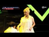 Hyoyeon (SNSD) x Yoo Junsun - Replay @ Hit The Stage 160817