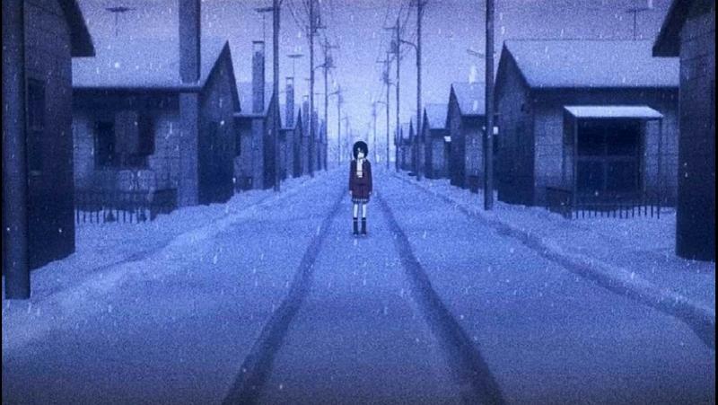★Boku dake ga Inai Machi [AMV]★Город, в котором пропал лишь я [клип]★Cold Silence★