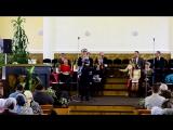 Хор Церкви =Преображение= в Навле (6)
