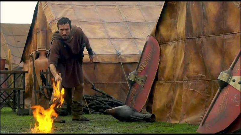 Римская Испания, легенда / Испания, легенда 3 сезон 1 серия озвучка
