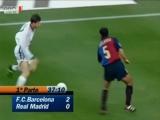 ФК Барселона - Реал (Мадрид). 1999