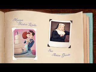 Свадьба Un Sacré Mariage! (Весільний фотограф Львів Київ) Свадебный фотограф Львов