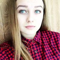 Анкета Екатерина Мотченко