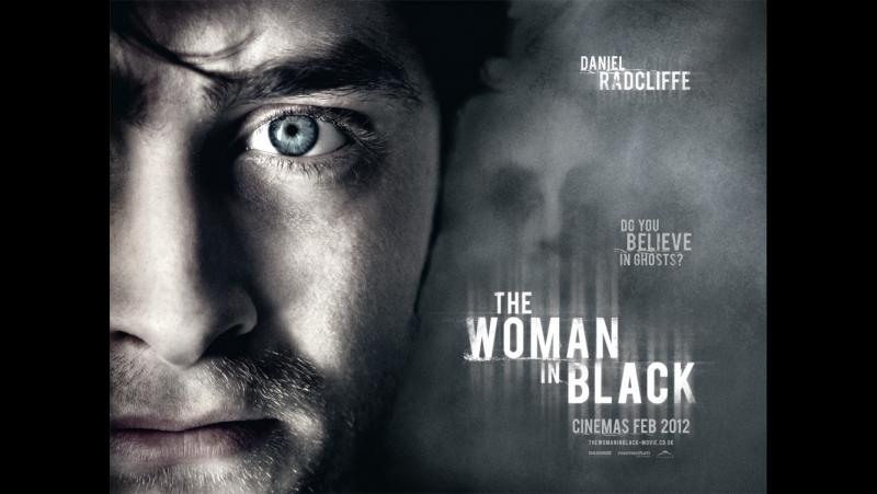 Женщина в черном _ The Woman in Black ( 2012 )