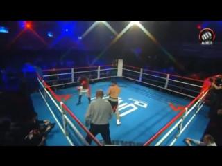 2016-03-18 Aik Shakhnazaryan vs Solomon Bogere