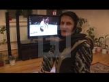 80-летняя фанатка Хабиба Нурмагомедова из Дагестана молится о его выздоровлении