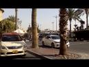 Водопад в Дубае в центре Дубай Малл