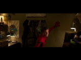 Spider-Man Homecoming Peters Mentor Trailer (2017) Marvel S