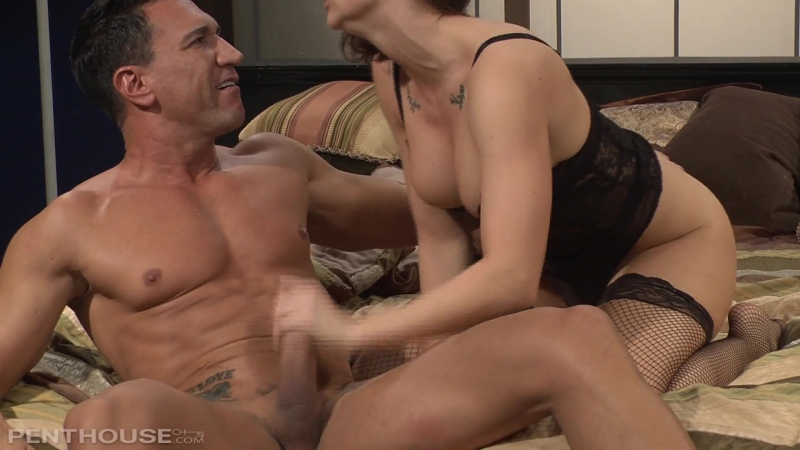 Chanel Preston ( In My Friends Dont Deserve You) 2017, Anal, DP, All Sex, Milf,