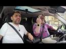 Land Rover Discovery 5 _ Дискореволюция 2017 _ Большой тест драйв