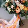 Свадебный букет невесты СПб