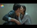 Страстный поцелуй в душе (19 серия, сабы)