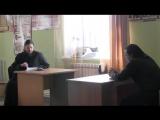 Паронимы церковно-славянского языка иеромонах Фотий (Мочалов)