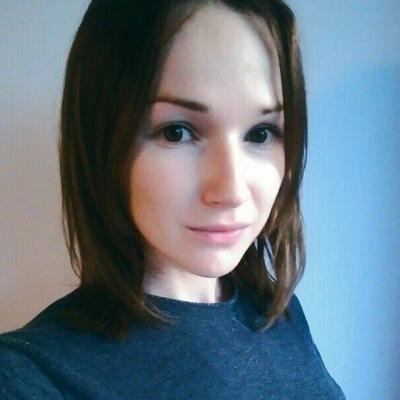 Ольга Рогова