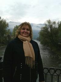 Оксана Червякова