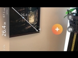 AR Measure App Demo