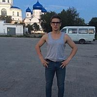 Анкета Данил Жуков
