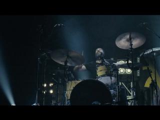 Би-2. Соло на барабанах