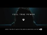 Первый рекалмный тизер-трейлер Xbox Project Scorpio