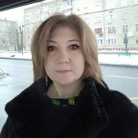 Ирина Елокова