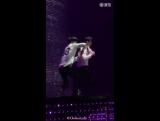 [LQ FANCAM] 170211 The EXO'rDIUM in Hongkong: D-1 @ EXO's Sehun x Kai - Lady Luck