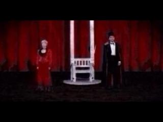 Викторианское шоу