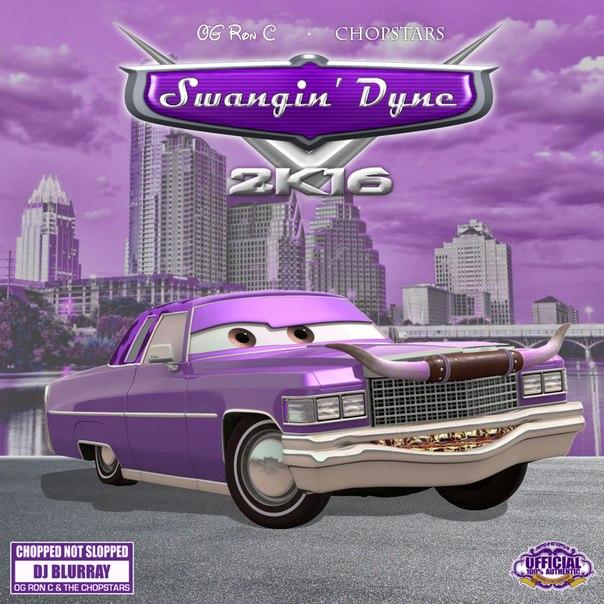 Swangin Dyne 2K16 - 2016