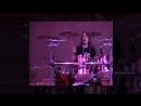 Выступление группы Scream Queens