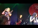 Концерт Канцлера - Данила - The Resistance (Muse cov.)