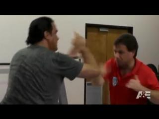 Steven Seagal - Lawman Martial Arts Man