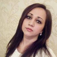 Таня Мочалова