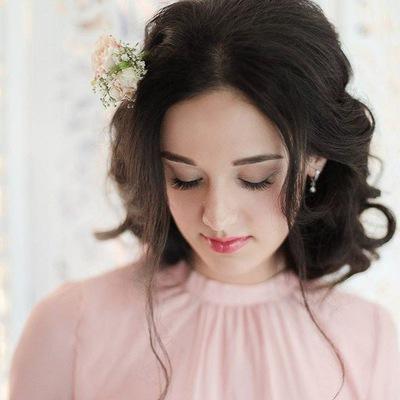 Алиса Балгазина