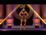 Arnold Classic 2015 - Vitaly Fateev Posing Routine